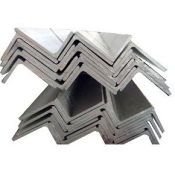 Angel iron/ hot rolled angel steel/ MS angles l profile hot rolled steel angles steel with grade Q235B A36 SS400