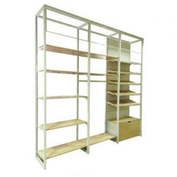 HS-512SR Stainless Steel Kitchen Food Perforate Storage Shelves