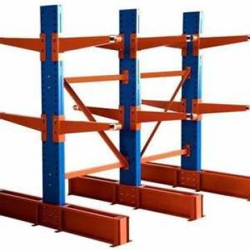 China Manufacturer Low Price Heavy Duty Industrial Pallet Racking Warehouse Storage Metal Cantilever Rack System