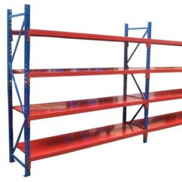 Double deep pallet racking systems price cheap made in Vietnam