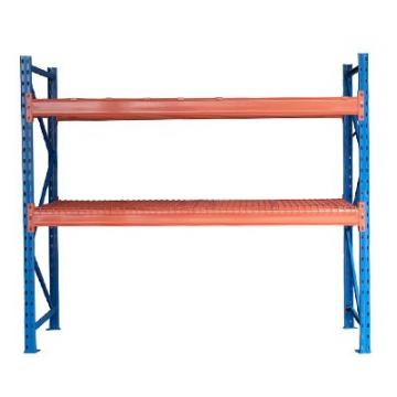 Low price heavy duty metal shelving cantilever steel coil rack systems