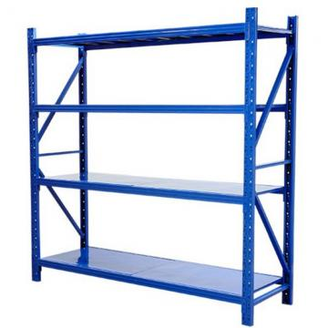 Factory Direct Sale Customized with ISO9001 Certification longspan shelving