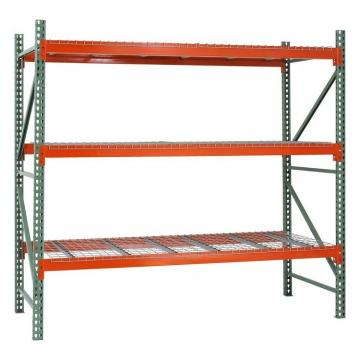 Ce certificate china supplier racks for fabric rolls wire mesh panels shelving brushed stainless steel shelves