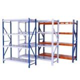 china factory Light Duty store home metal stainless steel storage rack