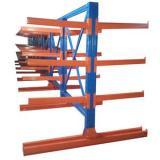 Retail Rolling Type Pallet Racking Roll out Shelf Roller Rack Systems