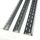 Dexion slotted angle racking