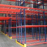 boltless adjustable storage rack for store room wire shelving